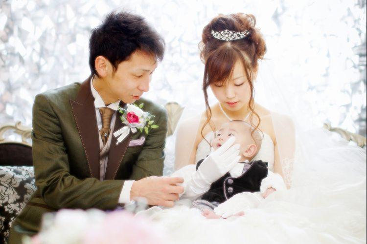【ベテランスタッフの安心感♪】マタニティ&ファミリー婚フェア