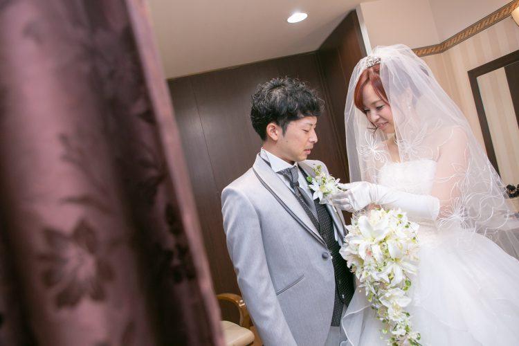 「今までで一番楽しい結婚式だった」とたくさん言っていただきました!